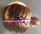 Bware! Haarbanden Retro Paars