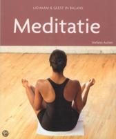 Meditatie - Lichaam en geest in balans