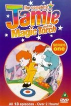 Jamie & The Magic Torch 1