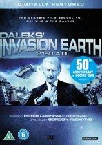 Daleks Invasion Earth.. (Import) (dvd)
