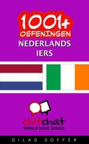 1001+ oefeningen nederlands - Iers