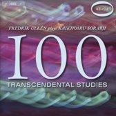 100 Transcendental Studies Nos 63 71