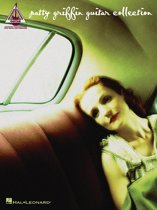 Patty Griffin Guitar Collection (Songbook)