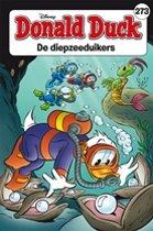 Donald  Duck Pocket 273 - De Diepzeeduikers
