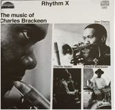 Rhythm X (LP)
