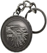 Game of Thrones - Stark Shield Sleutelhanger