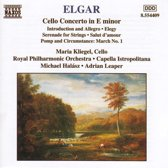 Elgar:Cello Concerto.Introduct