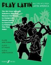 Play Latin (Flute)