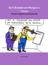Bert's breinboek voor managers en trainers