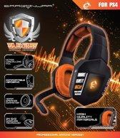 Dragonwar - Aegis Wireless Gaming Headset PS4
