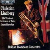 British Trombone Conc.