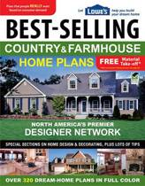 Lowe's Best-Selling Country & Farmhouse Home Plans