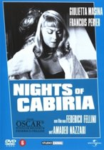 Nights Of Cabiria (D) [nederlands] (dvd)