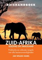 Reishandboek - Reishandboek Zuid-Afrika, Lesotho en Swaziland