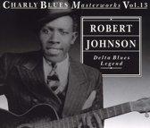 Delta Blues Legend: Masterworks, Vol. 13