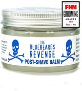 The Bluebeards Revenge Post Shave Balm - Aftershave Balm
