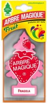 Arbre Magique luchtverfrisser Aardbei