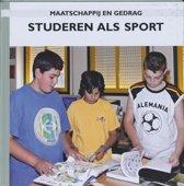 Maatschappij en gedrag - Studeren als sport