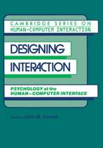 Cambridge Series on Human-Computer Interaction
