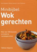 Minibijbel - Wokgerechten