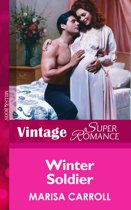 Winter Soldier (Mills & Boon Vintage Superromance)