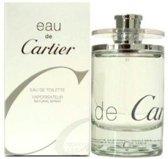Cartier Eau De Cartier - 200ml - Eau de cologne