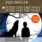 Peter Und Der Wolf / Peter And