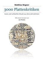 3000 Plattenkritiken