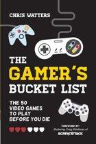 The Gamer's Bucket List