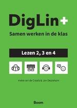 DigLin+ Samen werken in de klas Lezen