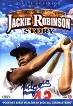 Jackie Robinson Story (dvd)