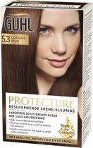 Guhl Beschermende Crème-kleuring No. 5.3 - Lichtgoudbruin - Haarverf