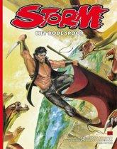 Storm De kronieken van Pandarve 25 - Het rode spoor
