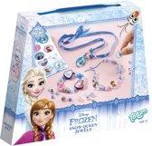 Disney Frozen Snow Queen Jewels - Juwelen maken met kralen