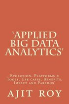'applied Big Data Analytics'
