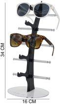 Display voor 5 stuks zonnebrillen © Pippa