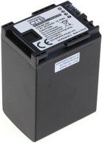 OTB Accu Batterij Canon BP-827 / Canon BP-828 - 2670mAh