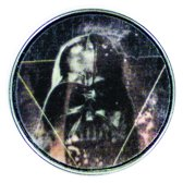 Star Wars™ Clicks - Darth Vader Synthwave