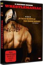 Wrestlemaniac - El Mascarado Massacre (import) (dvd)