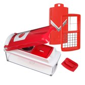 Nicer Dicer Plus Compact - 5-delig