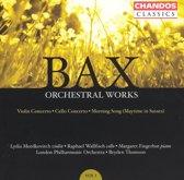 Orchestral Works I