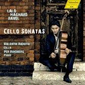 Radutiu/Rundberg - Cello Sonatas