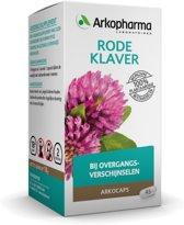Arkocaps Rode Klaver - 45 Capsules - Voedingssupplement