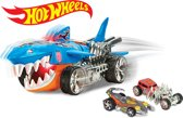 Hot Wheels Extreme Sharkcruiser - Auto