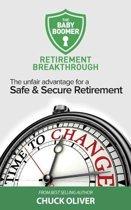 The Baby Boomer Retirement Breakthrough