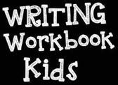 Writing Workbook Kids