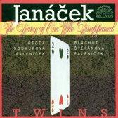 Janacek: Diary of One Who Disappeared / Gedda, et al