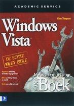 Het Complete HANDboek Vista / 2007