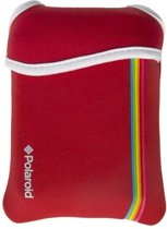 Polaroid Snap Neopreen Case voor Polaroid snap camera's - Rood