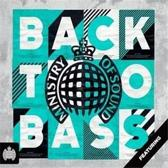 Ministry Of Sound: Back To Bass